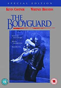 The Bodyguard (Special Edition) [1992] [DVD]