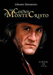 Count of Monte Cristo [DVD] [2002] [Region 1] [US Import] [NTSC]
