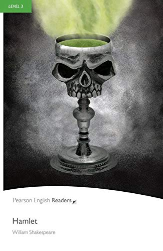 Penguin Readers 3: Hamlet Book & MP3 Pack (Pearson English Graded Readers) - 9781447925545