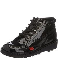 f88c71381a71cf Amazon.it: kickers bambina - Scarpe: Scarpe e borse
