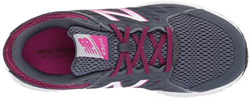 New Balance Ladies W420 Indoor Shoes Multicolore (tuono / Gelso)