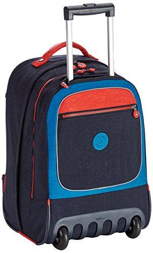 Imagen de kipling  clas soobin l   grande  blue orange bl  azul