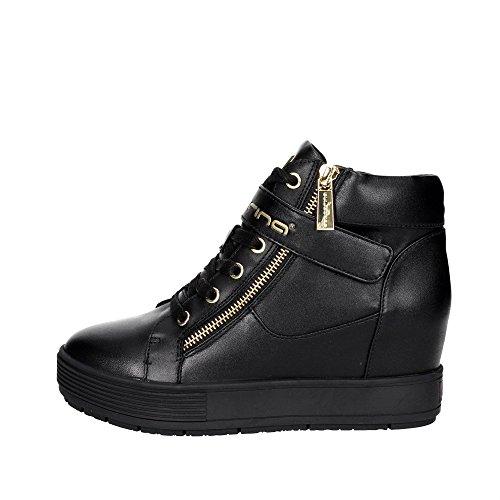 Fornarina pifmj9606wva0000 sneakers donna nero 35