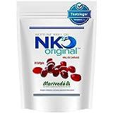 NKO Krillöl Kapseln (Testsieger) 30, 90 oder 270 Stück in Apothekenqualität - Omega 3,6,9 Astaxanthin, Vitamin E, Choline, Phospholipide, Krill Öl (30 Softgels)
