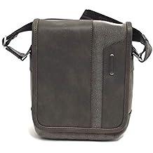9303f46ffc1f6 Roncato borsa uomo bandoliera utility Panama articolo 400861 colore ecru