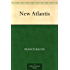 New Atlantis (English Edition)
