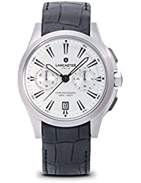 Reloj Lancaster Italy - Hombre OLA0666C/L/SS/BN/NR