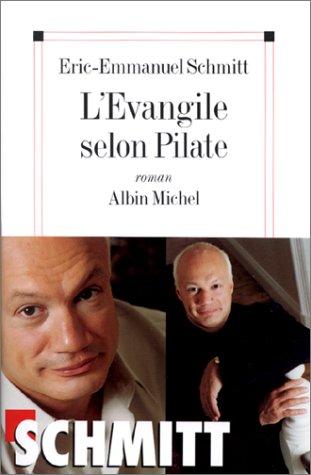 L'Evangile selon Pilate: Roman