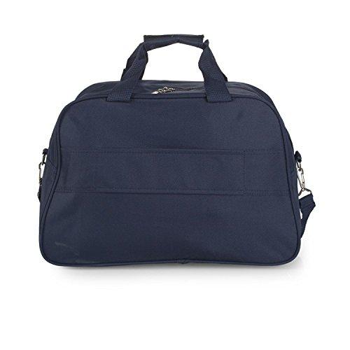 ITACA - I52845 TASCHE, Color Schwarz Marineblau