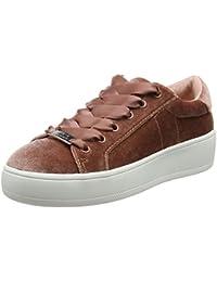 Steve Madden Damen Bertie-v Sneaker
