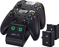 Venom Xbox One Twin Charging Cradle (Xbox One)