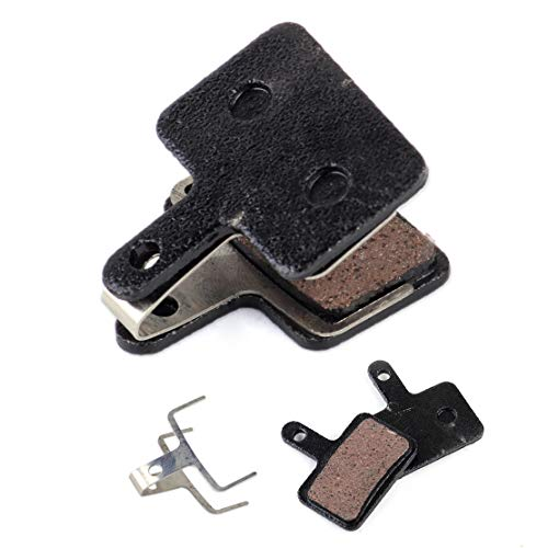 Plaquettes de frein à disque VTT B01S Fit pour Shimano M446 M416 M485 M475 M525 M575