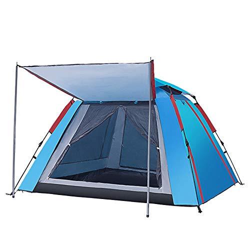Hengta Campingzelt für Zwei Personen, 2 Personen Kuppelzelt, Wasserdicht Outdoor Leichtes Camping Zelt