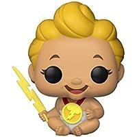 Funko POP! Hercules Disney Figura de vinilo, 9 cm (29344)