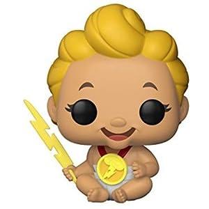 POP Disney Hercules Baby Hercules Vinyl Figure