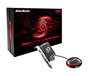 AVER 61C9850000AE AVERMEDIA LIVE GAMER HD - ( > Game Controllers)