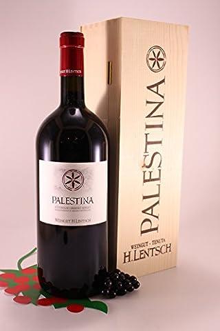 Cabernet - Merlot Palestina Magnum Holzkiste - 2006 - Weingut H. Lentsch