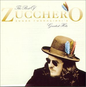 Zucchero Sugar Fornaciari's Greatest Hits, Special UK Release