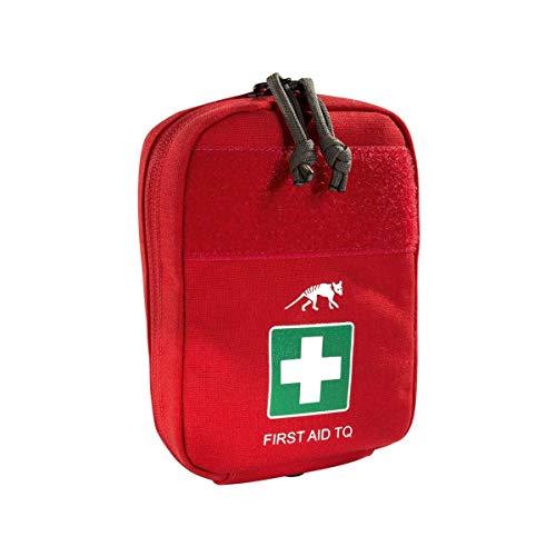 Tasmanian Tiger TT First Aid TQ Erste Hilfe Tasche, red, 16 x 12 x 4 cm