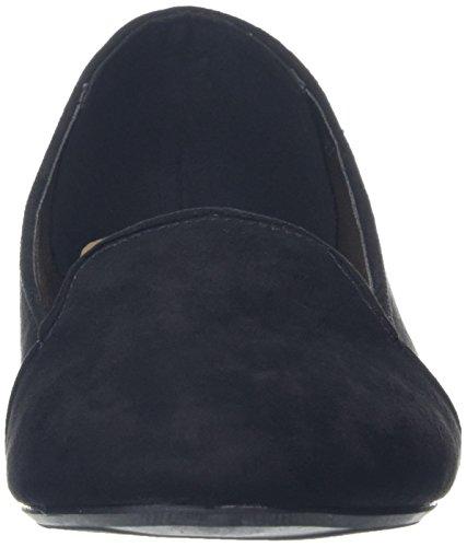 New Look Damen Jug Ballerinas Schwarz (black/01)