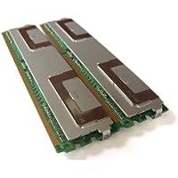 Hypertec 8GB FB-DIMM Kit 8GB DDR2 667MHz