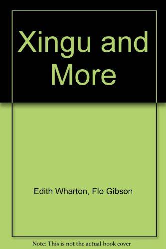 xingu-and-more