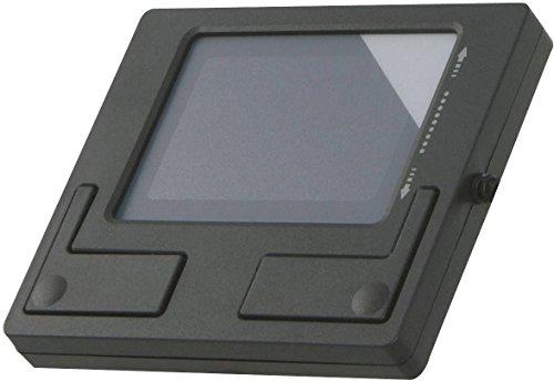 Perixx PERIPAD-501 II Professionelles USB Touchpad - Für der Steuerung der Mausfunktion - 2 Tasten - 86x75x11mm - Schwarz -