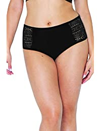 6bd266ec58 Curvy Kate Women s Rush Bikini Top