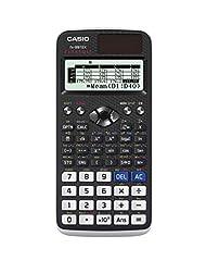 Idea Regalo - CASIO FX-991EX calcolatrice scientifica - 552 funzioni, doppia alimentazione