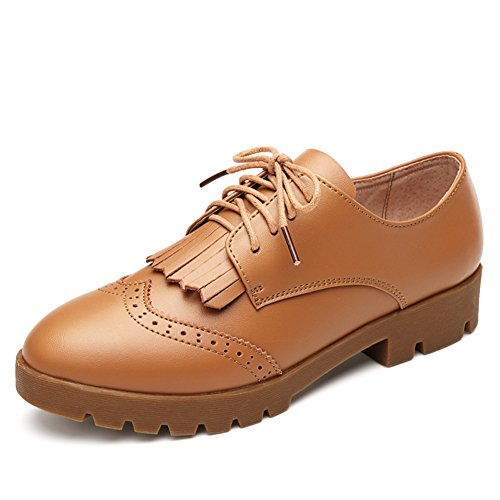 scarpe-donna-di-stile-britannicocarved-scarpe-di-cuoio-grosso-tacchicon-spessa-suola-scarpe-b-longit
