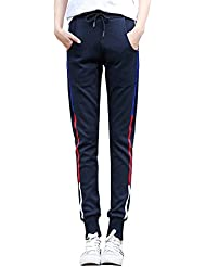 doxungo Pantalon de sport Loisirs Pantalons allongés verbreite été automne Pantalons pour Outdoor Sport Voyage Randonnée