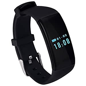 tufen bracelet de sport tanche bluetooth tracker d. Black Bedroom Furniture Sets. Home Design Ideas