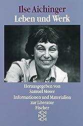 Ilse Aichinger: Materialien zu Leben und Werk