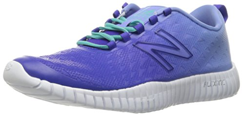 New Balance 99 Training Scarpe Sportive Indoor Donna, Blu (Gem 529) 38 EU