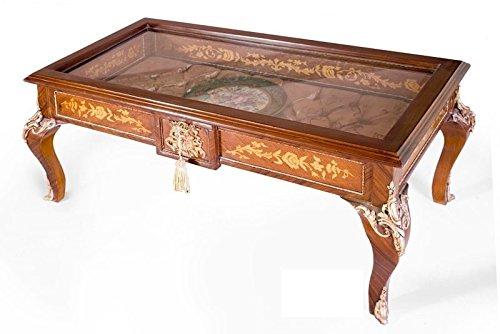 Baroque Rococo Louis MoTa0488 de table xv