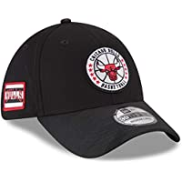a18548668a1 Amazon.co.uk  Chicago Bulls - Hats   Caps   Clothing  Sports   Outdoors