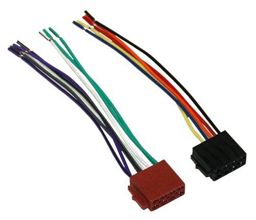 aerzetix-2-fiches-connecteurs-mles-iso-faisceau-cbles-standard-pour-autoradio-c1986