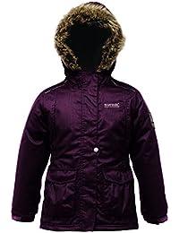 5ed702951 Amazon.co.uk: Regatta - Coats & Jackets / Girls: Clothing
