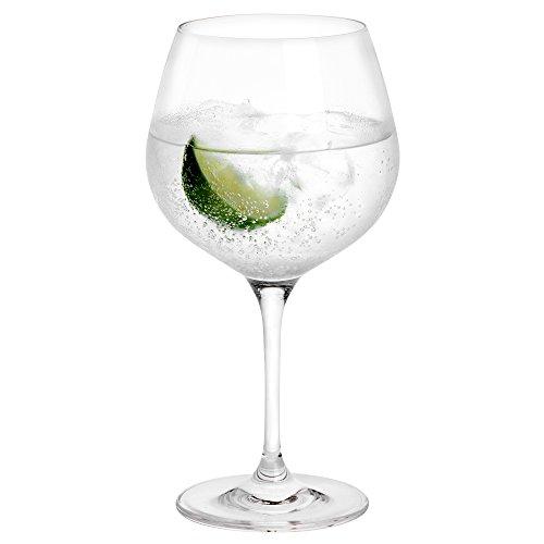 Dartington Crystal sólo el Gin Tonic Copa de cristal