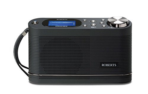 Roberts Stream 104 Radio/Radiowecker MP3