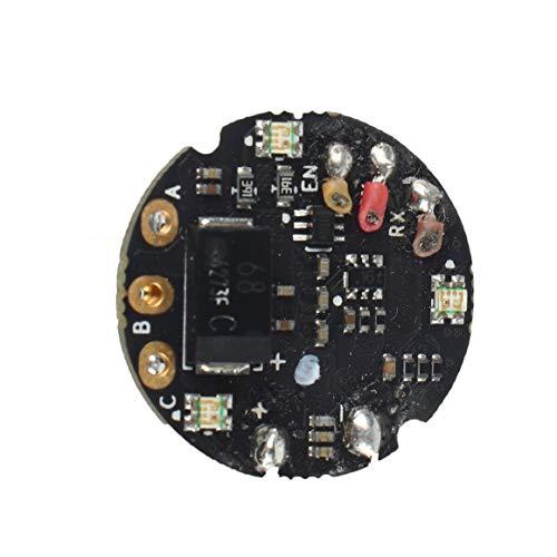 Funnyrunstore Professional per DJI Spark ESC Board Replacement per DJI Spark Spare Parts Scheda di Regolazione elettrica ESC