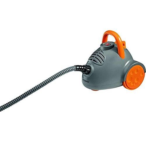dampfreiniger-mit-35-bar-in-grau-orange-dampfdruck-zubehor-dampfreinigung-fenster-felgenreiniger-bad