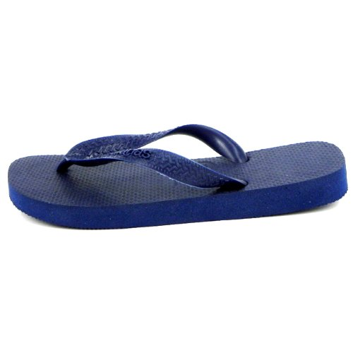 Havaianas , Sandales pour femme Bleu - Bleu marine