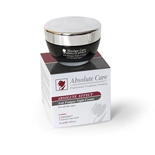 faltenauffueller Absolute Care Absolute Effect - Vitalisierende Nachtcreme 50 ml