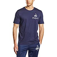 FFF EP3507 Lloris T-Shirt Manches Courtes Homme