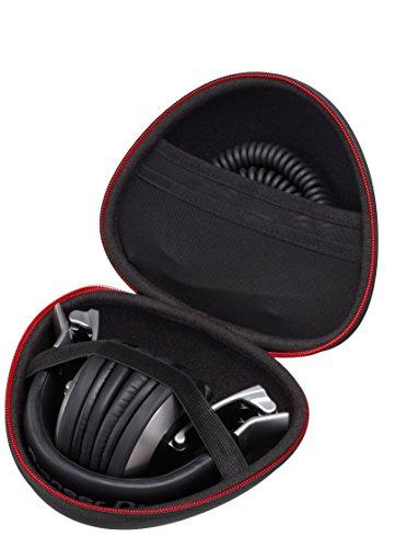 Pioneer HDJ2000MK2 Black DJ-Kopfhörer - 4