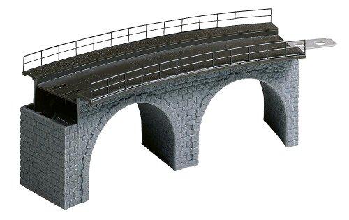 faller bruecken FALLER 120478 - Viadukt-Oberteil, gebogen Radius 1