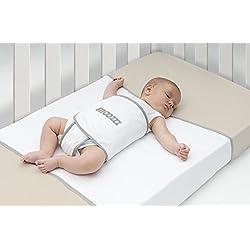 Snoozzz cale bebe reducteur cosy - Pour plan inclinématelas anti reflux - Normal