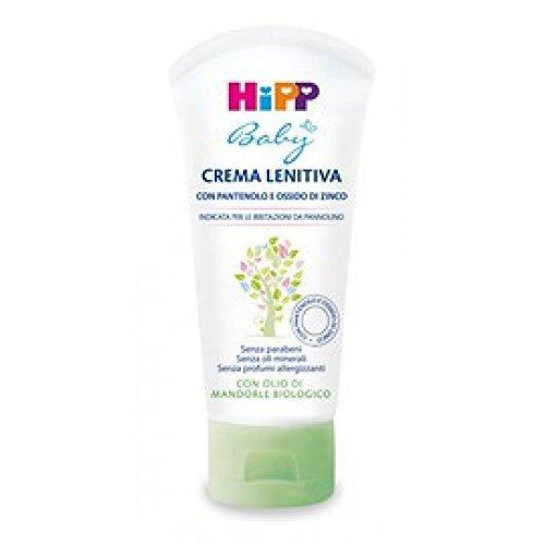 Hipp Baby Crema Lenitiva Con Pantenolo E Ossido Di Zinco 75ml