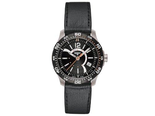 Traser T7392.qa6.g1a.01–Montre bracelet pour femme